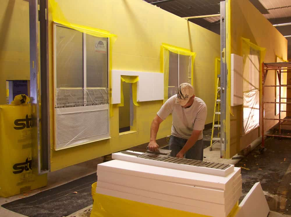 SIP Panels, SIPS Panels, Wall Panel Systems, Insulated Panel Systems, Panel Prefabrication