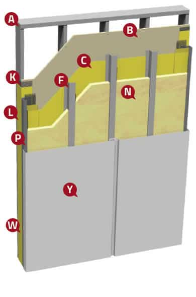 insulated metal wall panels metal wall panel systems